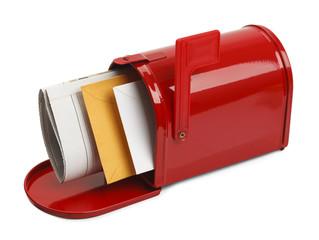 Open Mailbox