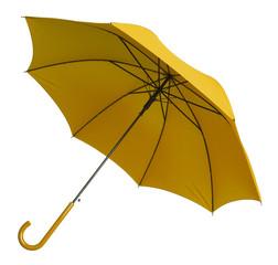 Umbrella Yellow
