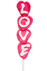 Love lolly