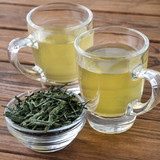 Sencha - Green Tea poster
