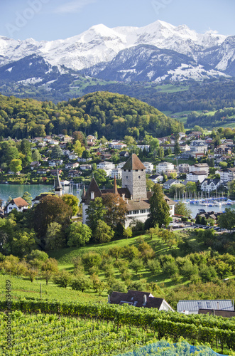 Spiez, Switzerland