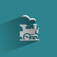 Icon. Vector format