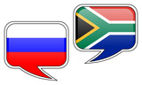 Russian-South African Conversation