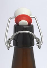Retro-Flasche
