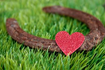 Valentine's Day Luck