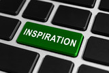 inspiration button on keyboard
