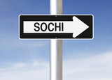 This Way to Sochi