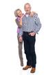 Senior couple - 61546621