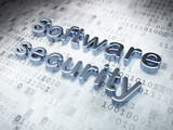 Protection concept: Silver Software Security on digital
