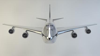 Aereo boeing 747