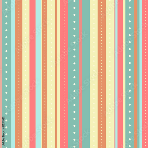 striped colored background