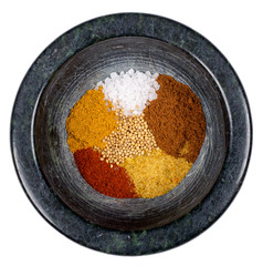 food spices