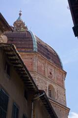 Basilique de Notre-Dame de l'humilité à Pistoia
