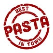 stempel best pasta in town I