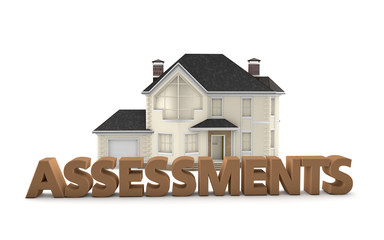 Real Estate Assessments