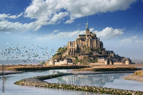 Le Mont Saint Michel - 61558833