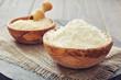 Rice flour