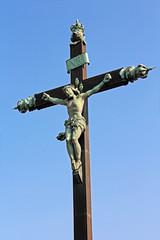 Croix du Peyrou - Montpellier
