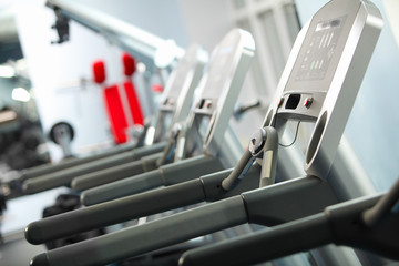 Image of gym