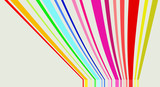 Art color wallpaper