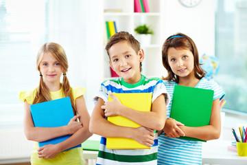 Smart kids