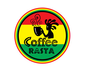coffee rasta