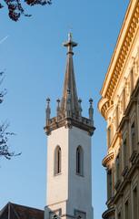 augistinuskirche in wien