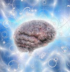 Brain Radiates