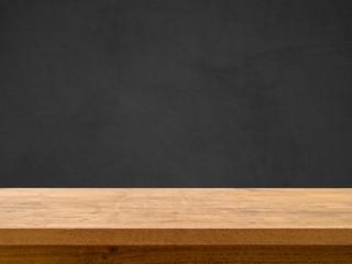 Table on Blackboard