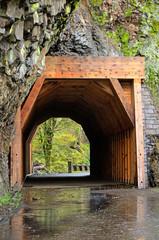 Hwy 30 Tunnel