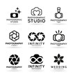Vector Icons For Photographers (5)