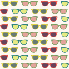 Sunglasses Background