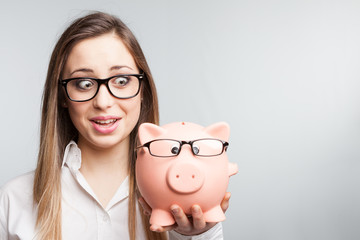 Save money on glasses eyewear.