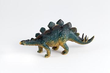 Stegosaurus, dinosaur toy