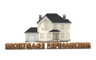 Mortgage Refinancing Real Estate