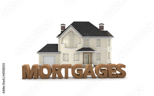 Mortgages Real Estate