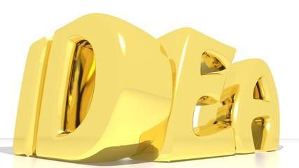 Golden IDEA