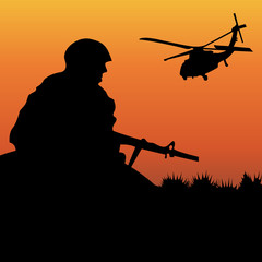 солдат 6