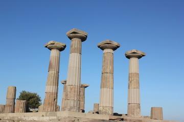 Athena Tapınağı Assos