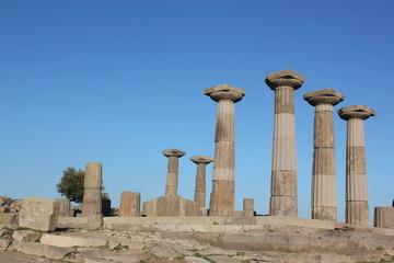 Türkiye Assos Antik Kenti