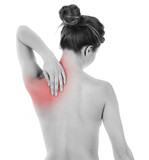 Shoulder and nape pain