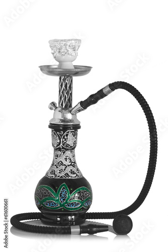 Black sheesha