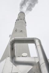 Industrieschornstein