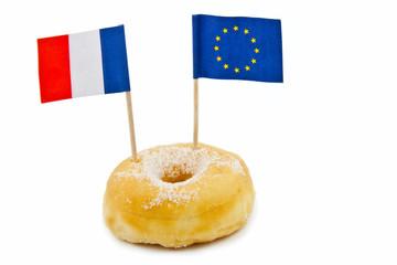 EU - Frankreich