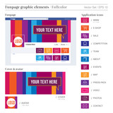FACEBOOK FUNPAGE ELEMENTS 1