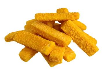 fried fish finger