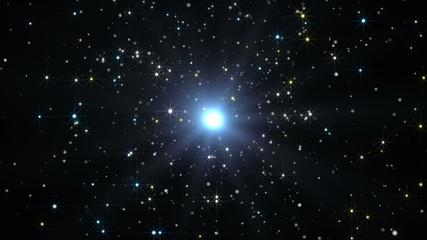 宇宙の隕石