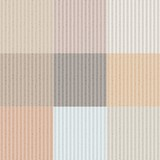 seamless recycled striped pattern