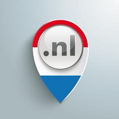 Location Marker Netherlands Web