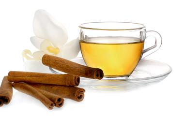 thé caldo